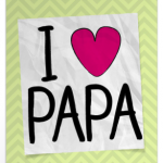 grote vaderdagkaart