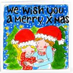 online kerstkaarten maken