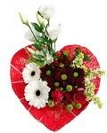 romantische bloemen