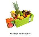 fruitmand smoothies