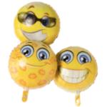 trosje ballonnen